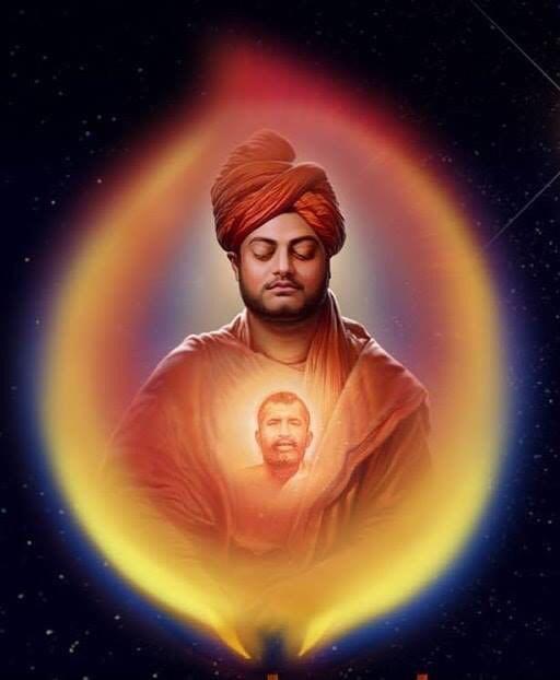 Swami Vivekananda - Sri Ramakrishna